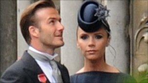 <p>Beckham</p>