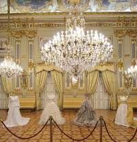 Paula del Vas lleva a la Pasarela Cibeles de Madrid su colección 'prêt-à-porter' para 2012