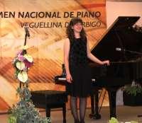 Veguellina de Órbigo (León) acogerá entre mañana y el viernes el XIII Certamen Nacional de Piano 'Río Órbigo'