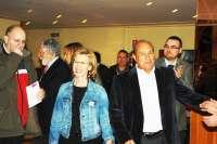 Los máximos dirigentes de UPyD ocupan puestos testimoniales de cara a las elecciones municipales del 22 de mayo
