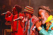 <p>The Abyssinians</p>