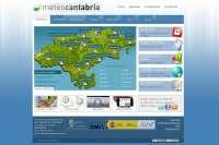 El portal Meteocantabria.es recibe 124.000 usuarios desde su puesta en marcha