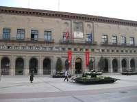 Descanso, lectura y paseos protagonizarán la jornada de reflexión de los candidatos municipales en Zaragoza