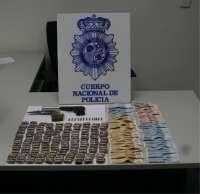 Detenidas 3 personas que regentaban un 'garito' de venta de droga en la pedanía cartagenera de Los Conesas