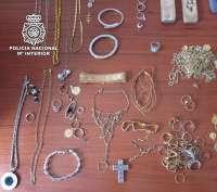 Desarticulado un clan delictivo serbio con ramificaciones en Tarragona