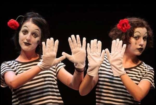 El espectáculo de variedades 'Lunantropía' cierra el ciclo 'Civiarte' este lunes en Civivox Iturrama