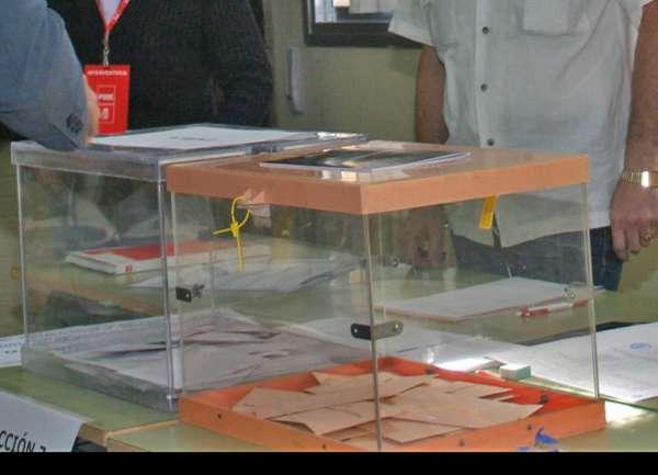 Un total de 468.216 ciudadanos están llamados a votar en las elecciones al Parlamento y los concejos de Navarra