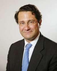 Gerardo Conde Roa, nuevo alcalde de Santiago de Compostela, al obtener el PP mayoría absoluta