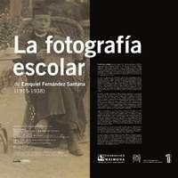 El edificio Embarcadero acoge una exposición de fotografía escolar de Ezequiel Santana