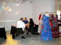 Marcas andaluzas de flamenco cierran acuerdos comerciales tras el encuentro de Estados Unidos