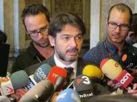 Oriol Pujol abre la puerta a que Tarragona sea una