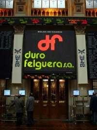 Duro Felguera compra a Gala Capital la empresa de sistemas avanzados Núcleo