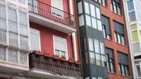 La compraventa de viviendas cae un 37,5% en el primer trimestre del año en Galicia, por encima de la media estatal