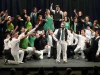 El Coro de la Fundación Orquesta de Extremadura ofrece un concierto este viernes en la Plaza Alta de Badajoz
