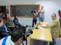 El PSOE-A perfila la comisión gestora a la espera de decidir los dos últimos nombres entre cuatro candidatas