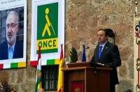Sanz pronuncia este jueves en San Millán el discurso institucional del 'Día de La Rioja'