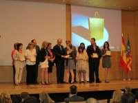 La Generalitat entrega reconocimientos de 'Comercio excelente' a 280 establecimientos de la provincia