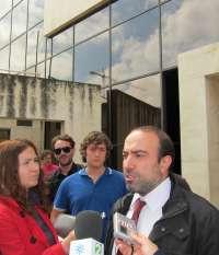 El fiscal no ve delictiva la actuación de los tres detenidos en el desalojo de la Plaza del Carmen