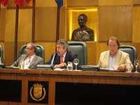 Pérez Anadón pide a concejales que