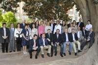El alcalde electo de Murcia anuncia que la próxima semana