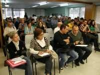 Antón Bao (BNG) renuncia a su puesto en la Diputación para centrarse en el Ayuntamiento de Lugo