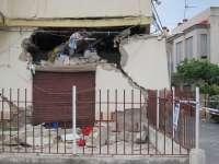 Los daños producidos por los terremotos en locales sociales del Ayuntamiento superan los 1,5 millones