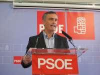 Usero (PSOE) espera que el nuevo secretario provincial cree