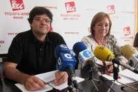 EUPV ampliará la querella sobre el PGOU de Alicante al Plan Rabasa