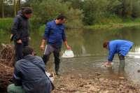 M.Junta destina más 300.000 euros para la realización de proyectos de educación y sensibilización ambiental