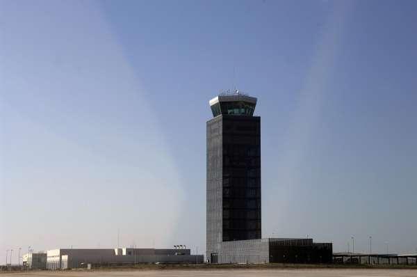 Dimite el director general del aeropuerto de Ciudad Real, inmerso en un proceso de concurso acreedores