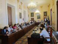 Carmen Heras asegura que el PSOE