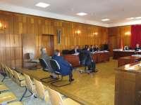 Absuelven a García Balibrea y al ex alcalde de Santomera de un delito medioambiental