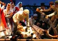 La Zarzuela vuelve este viernes al Auditorium de Palma con La Verbena de la Paloma