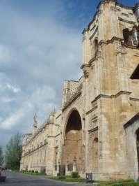 El Parador San Marcos de León estará presente en los décimos de Lotería de mañana jueves día 9