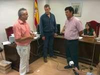 PSOE recurre el lanzamiento de moneda que ha dado al PP la Alcaldía de Lújar