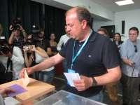 Monago se descarta como ministro de Rajoy porque está