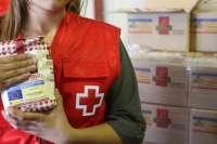 Cruz Roja Cantabria inicia el reparto de alimentos del Plan 2011 a favor de las personas más necesitadas