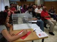 IU de Don Benito opta por la abstención en la investidura del nuevo presidente de la Junta