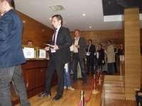 Enrique Valdés Joglar, gana las elecciones del Colegio de Abogados de Oviedo y repite como decano