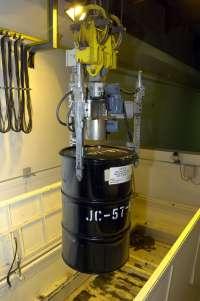 Enresa ensayará en El Cabril la reducción de residuos radiactivos con plasma