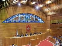 Galicia contará desde este martes con una ley para limitar su déficit