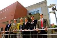 Estudiantes irlandeses cursarán períodos Erasmus en el Centro Universitario Cesine