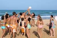 Más de 3.000 personas han solicitado participar en las actividades de la Campaña de Verano 2011 de Extremadura