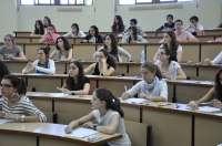 Más de 4.600 alumnos comienzan este martes las pruebas de Selectividad en la Universidad de Extremadura