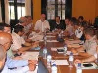 Aumenta el número de asistencias sanitarias del 'Plan Romero' en el día de mayor afluencia de personas a El Rocío