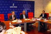 La Fundación Sociosanitaria de Castilla-La Mancha aprueba sus primeras cuentas anuales tras la fusión