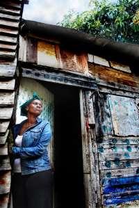 La sudafricana Jessica MacLeod gana el primer premio del certamen 'PhotoAfrica' del festival de Tarifa