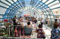 ASEPLU y el Ayuntamiento organizan la I Edición del Mercadillo 'Comercio Lumbrerense' para fomentar el comercio local