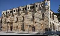 El Palacio del Infantado de Guadalajara acogerá las 'X Jornadas de Castilla-La Mancha sobre investigación en archivos'