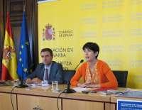 Se implanta la cita previa para las gestiones en las Oficinas de Empleo de Pamplona y Tafalla
